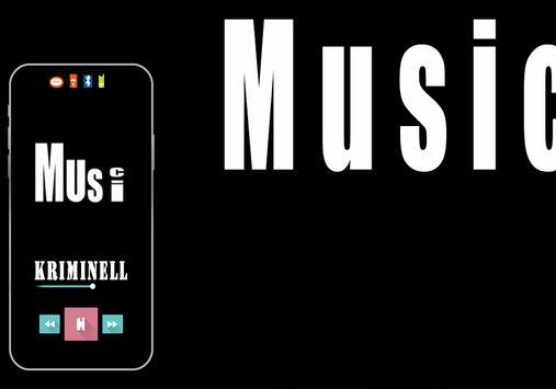 KRIMINELL , AZET ft. ZUNA - NOIZY poster