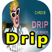 Cardi B Drip Feat Migos For Android Apk Download
