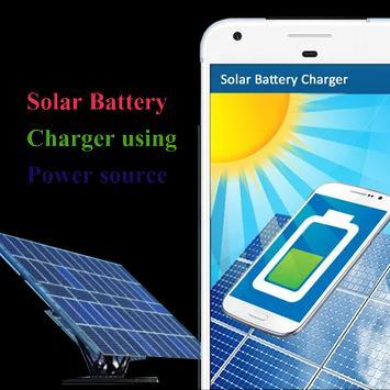 Solar Battery Charger screenshot 1