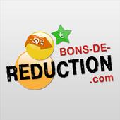 BDR - Bons-de-Reduction.com icon