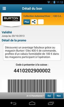 BDR - Bons-de-Reduction.com apk screenshot
