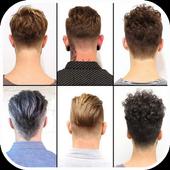 Men's Hairstyles 2017 icon