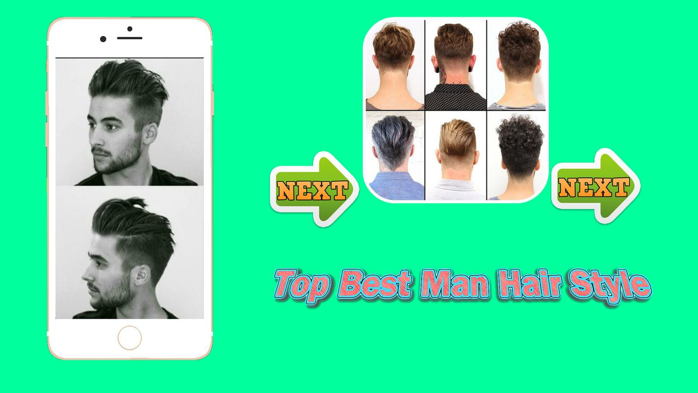 men's hairstyles 2017 apk-download - kostenlos lifestyle app für