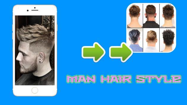 Men's Hairstyles 2017 apk screenshot