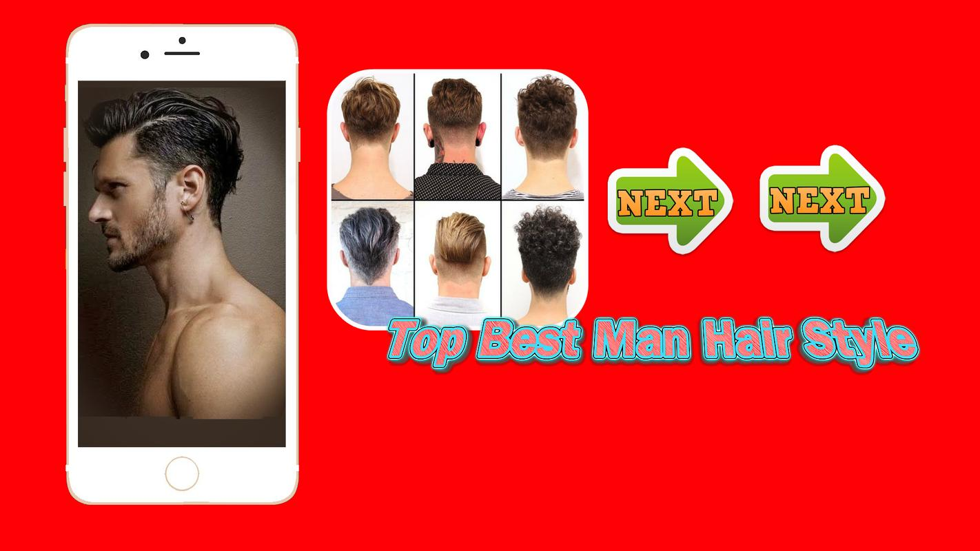 men's hairstyles 2017 apk download - free lifestyle app for android