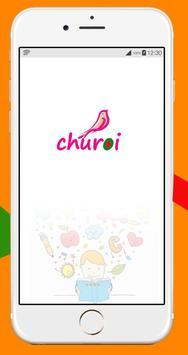Churoi poster