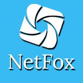 NetFox icon