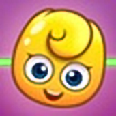 Be Happy puzzle game icon