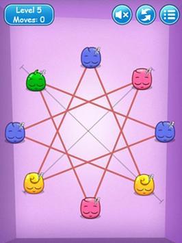 Be Happy puzzle game apk screenshot