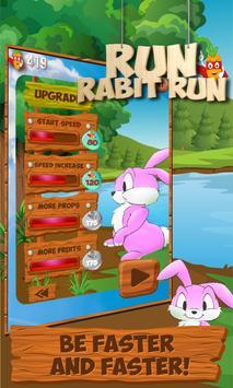 Run Rabbit Run screenshot 1