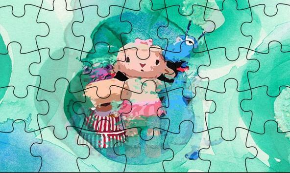 Fun Kids Doc Puzzle Jigsaw screenshot 11