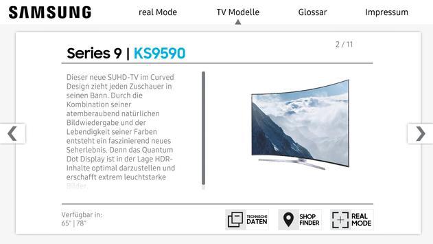 Samsung real screenshot 2