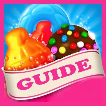 Guide Candy Crush Saga apk screenshot