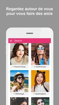 Becoquin : on flirte et rencontre en ligne ici! screenshot 11