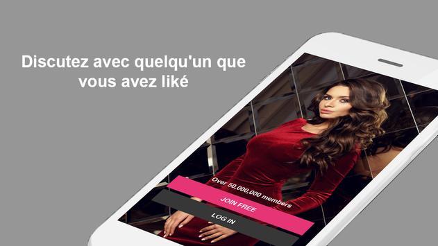 Becoquin : on flirte et rencontre en ligne ici! screenshot 7