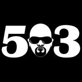503 Nation icon