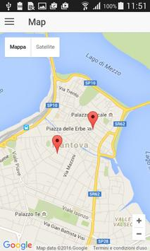 Mantova Jazz screenshot 2
