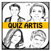 Quiz Artis Indonesia icon