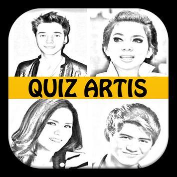 Quiz Artis Indonesia poster
