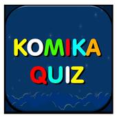 Cerdas Cermat Komika Quiz icon
