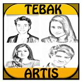 Tebak Artis Indonesia icon