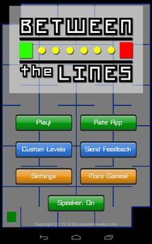 Between the Lines apk screenshot