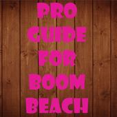 Pro Guide for Boom Beach icon