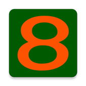 Numbers - Math tools icon
