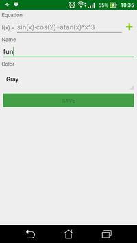 Numbers - Math tools apk screenshot