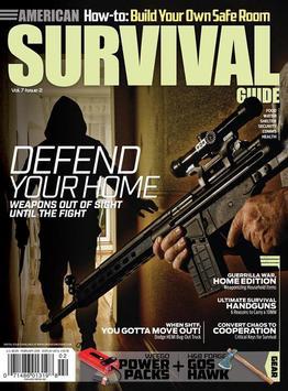 American Survival Guide apk screenshot