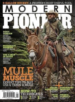 Modern Pioneer Magazine apk screenshot