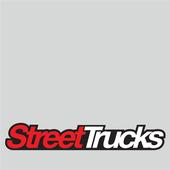 Street Trucks icon