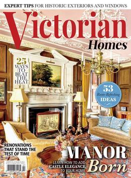 Victorian Homes screenshot 12