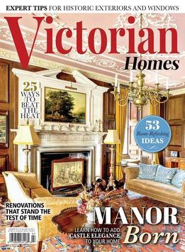 Victorian Homes screenshot 2