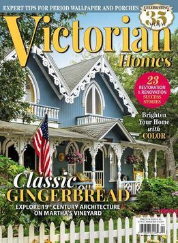 Victorian Homes screenshot 3