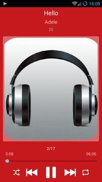 iTube Music Player screenshot 1