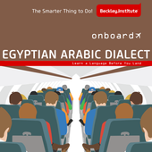 Onboard Egyptian Phrasebook icon