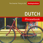 Dutch Phrasebook icon
