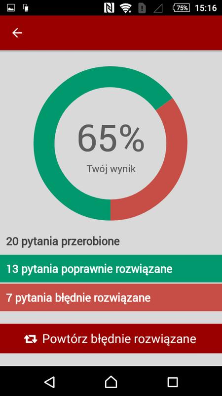 Testy prawnicze c. H. Beck for android apk download.