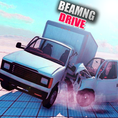 BeamNG Drive simulator icon