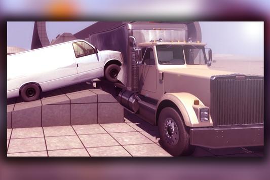BeamNG Drive simulator poster
