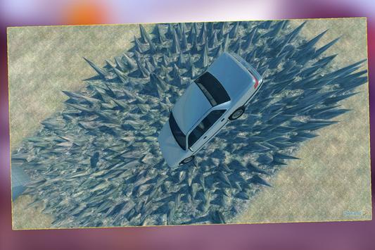 BeamNG Drive simulator screenshot 2