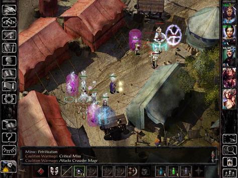 Siege of Dragonspear screenshot 13
