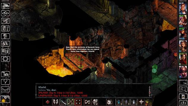 Siege of Dragonspear screenshot 2