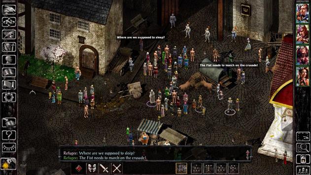 Siege of Dragonspear screenshot 3
