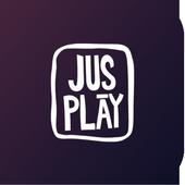 JusPlay - Live Trivia Show आइकन