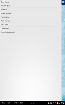 Order Status - Beam On apk screenshot