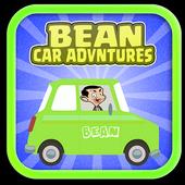 Adventure bean Car icon