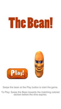 The Bean! poster