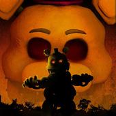 Freddy Fazbear 3 - Six nights story Christmas 2017 icon